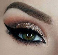 maquillaje ojos verdes copy