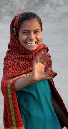 Sunita by Sarah Dawe — 2015 Traveler Photo Contest
