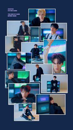 Seventeen Album, Seventeen Leader, Carat Seventeen, Seventeen Memes, Seventeen Lee Seokmin, Jeonghan Seventeen, Woozi, Wonwoo, Vernon