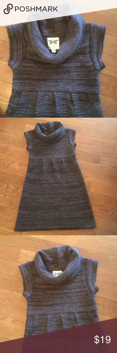 Sweater Dress Good using condition size S Dress. From smoke free home. Make me an offer Dresses