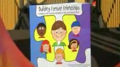 Paige Morgan was inspired to create a book about autism after hearing children make fun of her brother on the playground
