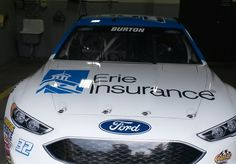 Going to the Race this weekend??  Be sure to cheer on Jeb Burton & the #32 Erie Insurance car!!  Who's your favorite driver?  Your Shield of Security for 120 years - HobanInsurance.com