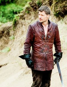 Nikolaj Coster-Waldau as Jaime Lannister (season 5)