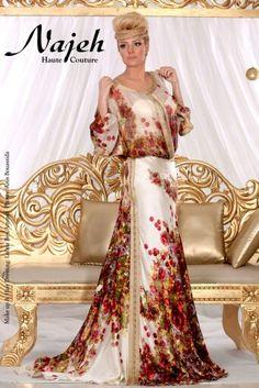 Najeh haute couture.