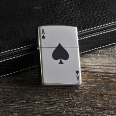 Zippo Aces of Spades Lighter