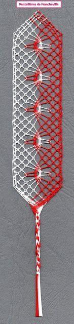 Image associée Couture Invisible, Pin Weaving, Bobbin Lacemaking, Vintage Inspiriert, Bobbin Lace Patterns, Crochet Motifs, Lace Heart, Lace Making, Lace Design