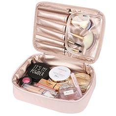 Makeup Storage Bag, Makeup Pouch, Makeup Case, Makeup Organization, Bag Storage, Makeup Kit, Makeup Brushes, Hair Makeup, Travel Cosmetic Bags
