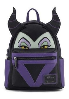 cab41f07f6 The Loungefly x Maleficent Wallet Is A Wickedly Beautiful Accessory ...