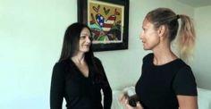 ROI of Visual Merchandising Training with Patrizia Saolini & Lisa Edwards