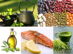 5 Superfoods for Beautiful Skin
