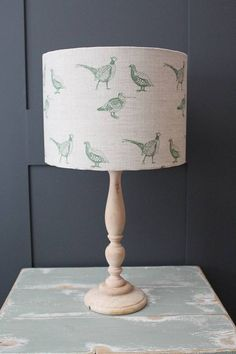 Game On Lampshade