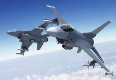 Força Aérea da Índia realizará testes com F-16 e Gripen - Poder Aéreo - Forças Aéreas e Indústria Aeronáutica