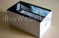 IPHONE 4 32 GB  UNLOCKED, STILL IN PLASTIC NEVER OPENED, got on a contract from a network company, dont want the phone, BLACK 32 GB UNLOCKED brand new.  To check the price, click on the picture. For more mobile phones visit http://www.ibuywesell.com/en_AU/category/Mobile/467/ #iphone #mobile #phones #cellphone #apple #galaxy #samsung