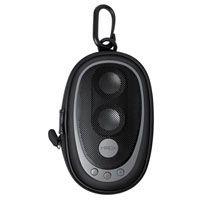 Homedics HMDX Go Portable Audio (HX-GO3BK / HXGO3BK)