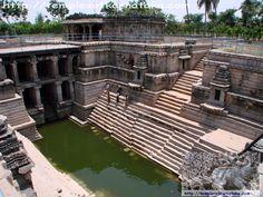 Temples of Karnataka - Lakkundi - Sri.Manikeshwara Temple