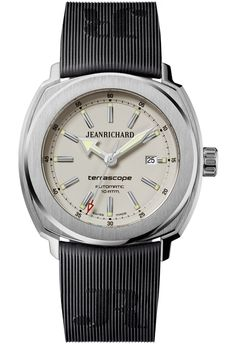 Interesting male watches