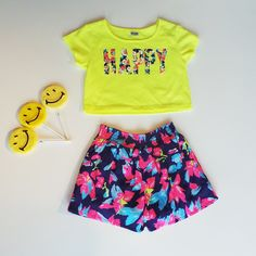 Happy for spring style!