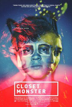Closet Monster (2015) - 27 Noviembre, domingo