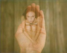 lostateminor, Polariod double exposure, Jena Ardell