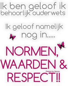 Normen & Waarden