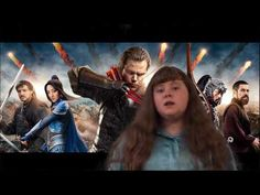 Film Review: The Great Wall by KIDS FIRST! Film Critic Morgan B. #KIDSFIRST! #TheGreatWall