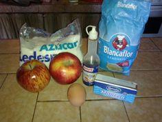 Muffins de Manzana especiales para la gente que quiere cuidar su salud :) ademas es facil de hacer y es barato :). Ingredientes. 225 gramos de harina. 110 gramos de azucar. 3 cucharaditas de polvo de hornear. 1 pizca de sal. 200 cc de leche. 1 taza de... - begop