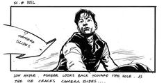 10 Amazing Storyboards From Some of Your Favorite Movies