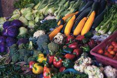 Ruoka sulamaan ja olo oivalliseksi! - Ayurveda-terveysopin mukaan yksin terveellinen ruoka ei riitä, vaan tarvitaan hyvin toimiva ruoansulatus. (Ruohonjuuri-blogi)