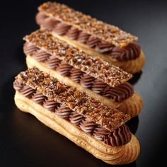 """Celebrity French chef Cyril Lignac's pastry shop, """"La Pâtisserie by Cyril Lignac,"""" opened in Paris's arrondissement on November"""