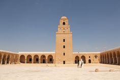 grote moskee van Kairouan
