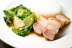 Recipe: Buta Kakuni (Japanese Braised Pork Belly)