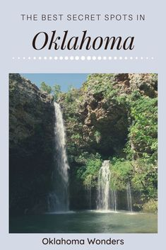 Looking for the best secret spots in Oklahoma? From ghost towns to hidden swimming pools to secret holy cities, these are the best Oklahoma hidden gems! secret Oklahoma | Oklahoma hidden gems | Oklahoma off-the-beaten-path best places to visit in Oklahoma | where to go in Oklahoma | things to do in Oklahoma | things to see in Oklahoma | what to do in Oklahoma | Oklahoma travel guide | Oklahoma vacation guide | Oklahoma road trip ideas | travek tips for Oklahoma | best places to go in… Hidden Swimming Pools, Cool Places To Visit, Places To Go, Ponca City, Secret Places, Romantic Travel, Where To Go, Travel Usa, Trip Planning