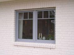Bildergebnis Für Sprossenfenster Grau