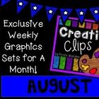 I am excited to announce and offer my MAY Club of exclusive graphics! If you enjoyed my Unwrap Your Freebie series, you will love this opportunity . Classroom Clipart, School Clipart, Classroom Ideas, Teacher Pay Teachers, Clip Art, How To Get, Teaching, Education, Digital