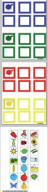 clasificar colores