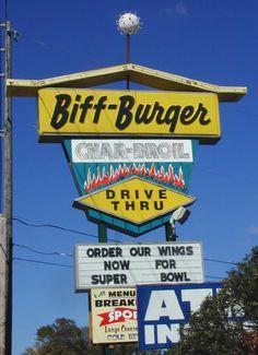 Biff Burger St Pete, photos by agility nut
