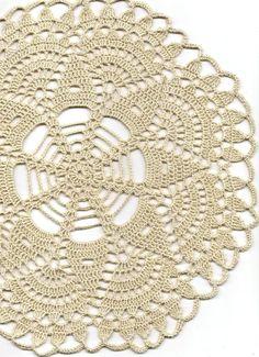 Resultado de imagem para supla de croche natal com grafico
