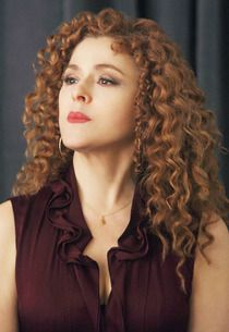 Smash Scoop: Bernadette Peters Returning in Season 2 - TVGuide.com
