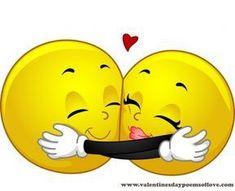Mascot Illustration of a Pair of Smileys Hugging - Millions of . - Mascot Illustration of a Pair of Smileys Hugging – Millions of creative photos, illustratio - Smiley Emoji, Hug Emoticon, Happy Face Emoticon, Images Emoji, Emoji Pictures, Love Smiley, Emoji Love, Animated Emoticons, Funny Emoticons