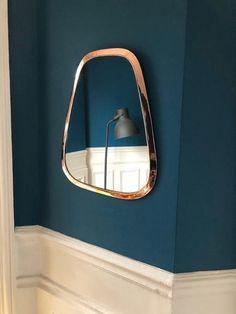 Copper - Moroccan mirror, mirror, mirror morocco copper mirror Octo