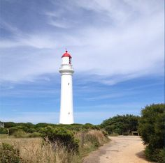 Split Point Lighthouse - Australia