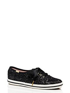7e8f3de7978b53 keds for kate spade new york glitter sneakers by kate spade new york Kate  Spade Keds