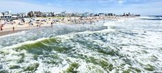 Ocean Grove, NJ - An enchanting Victorian town of history and family fun.
