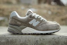 "New Balance 999 ""Grey"""