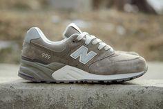 "Image of New Balance 999 ""Grey"""