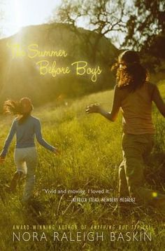 Twelve-year-old best friends and relatives, Julia and Eliza are happy to spend the summer together while Julia's mother is serving in the National Guard in Iraq but when they meet a neighborhood boy, their close relationship begins to change.