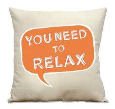 Custom Designed & Printed Throw Pillow Case