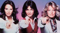 Les années 70 : 3 looks de drôles de dames !
