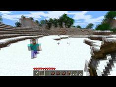 Herobrine in vanilla Minecraft??!?!?!?!?