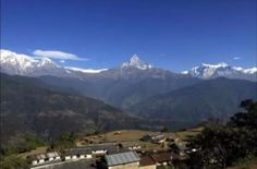 Officials say a blizzard and avalanche in  Nepal's Himalayas climbing region have killed at least 20 people, including four Canadians. Dozens more trekkers are said to be missing after the powerful storm hit the region.
